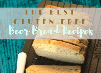 Gluten free beer bread recipes make this well loved bread easy for those with gluten allergies to make and enjoy. Best Gluten Free Recipes | Easy Gluten Free Recipes | Best Gluten Free Beer Bread Recipe | Easy Gluten Free Beer Bread Recipe | What is Beer Bread | How to Make Beer Bread
