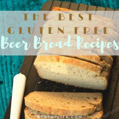 Gluten Free Beer Bread Recipes