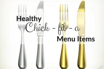 It is possible to eat sensibly and fast at the same time with these healthy Chick fil a menu items. Healthy Chick fil a Food | What to Eat at Chick fil a | Healthy Fast Food | How to Eat Healthy Fast Food | Best Healthy Food | Best Healthy Fast Food