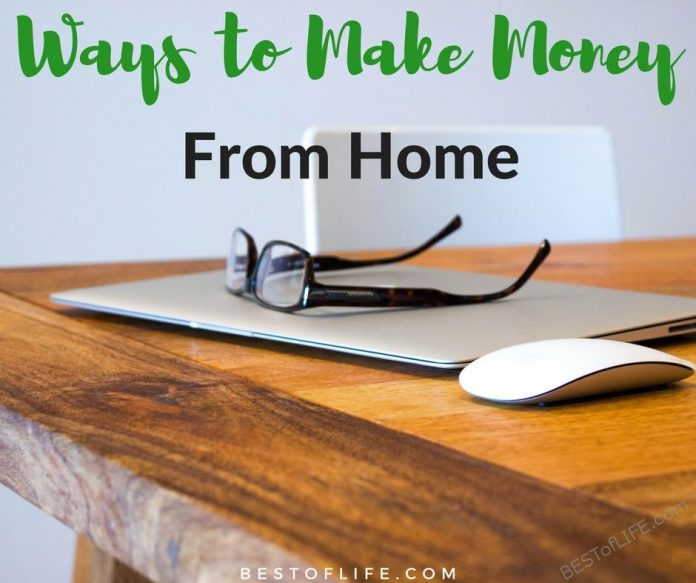 You will need both discipline and a great attention span when you find the best ways to make money from home. How to Work From Home | Best Way to Make Money at Home | Easy Ways to Make Money From Home | Work From Home | Tips for Working From Home
