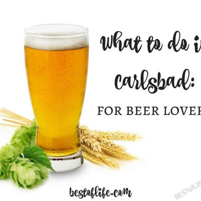 Things to do in Carlsbad in 2017 for Beer Lovers