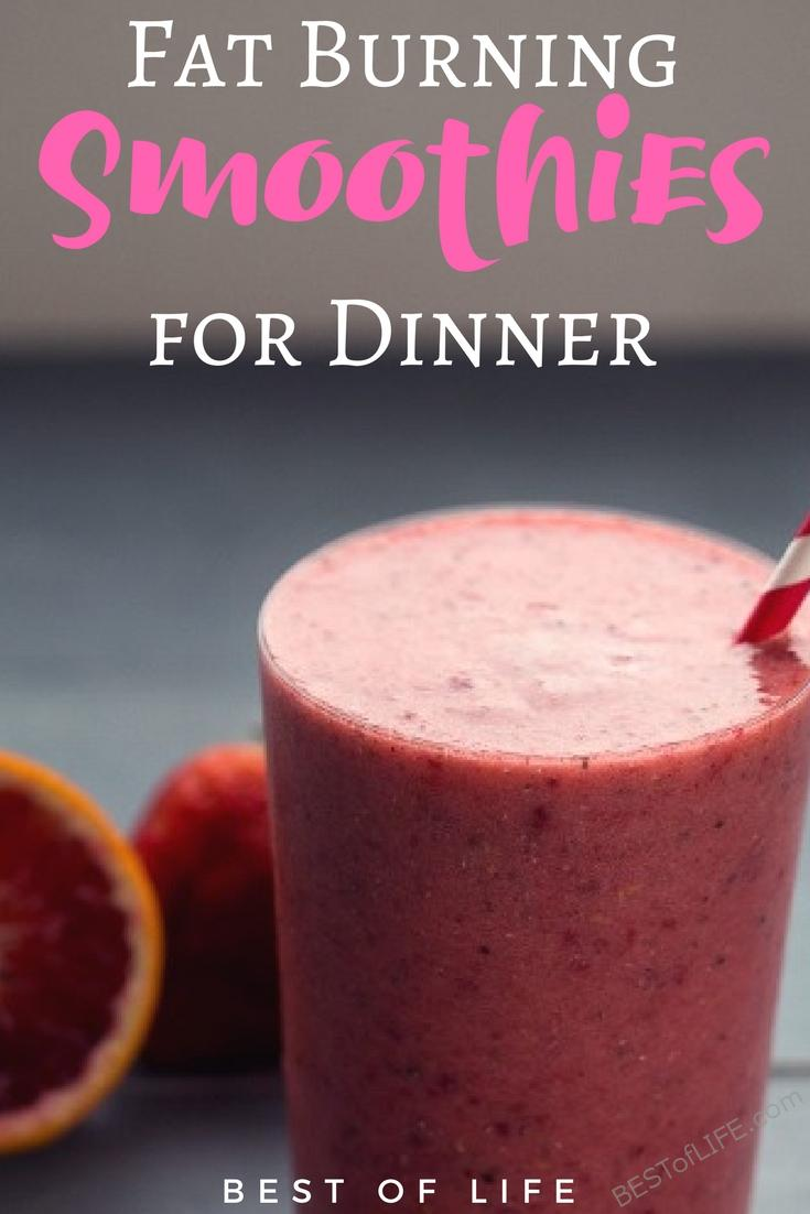 Lose weight, stay fit, and eat healthy with the help of fat burning smoothies that can replace a meal like breakfast, lunch or dinner. Best Fat Burning Smoothie Recipes | Best Fat Burning Smoothies | Easy Fat Burning Smoothie Recipes #fatburning #WeightLossRecipes #smoothies #easyrecipes #healthyrecipes