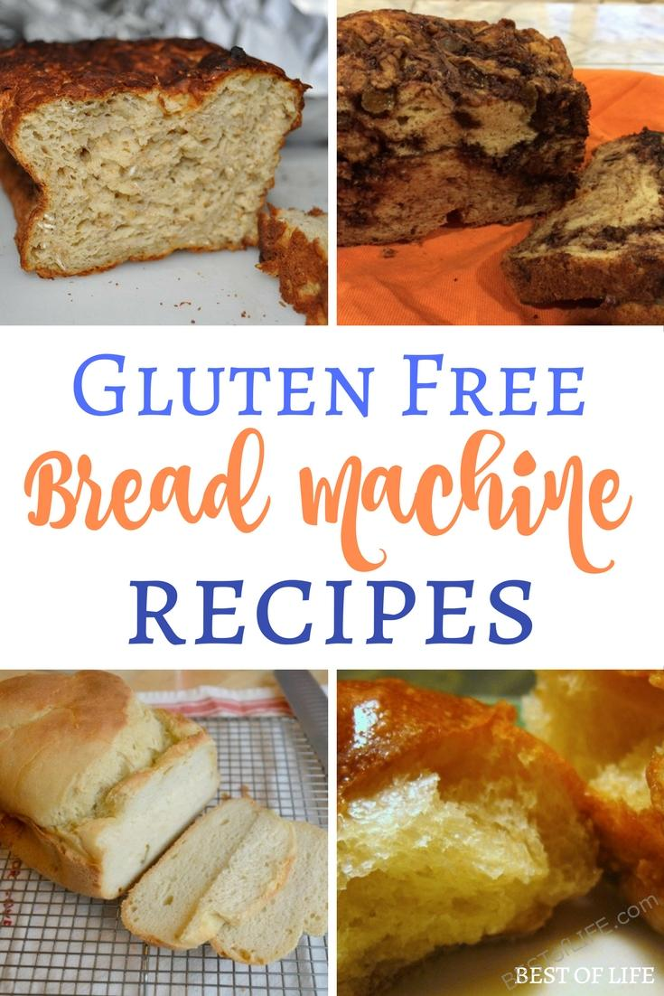 Gluten free bread machine ideas can help let you enjoy the fresh scents and tastes of many different types of bread without worrying about the food allergy and diet side effects. Gluten Free Bread Recipes | Best Gluten Free Bread Recipes | Easy Gluten Free Bread Recipes | How to Make Gluten Free Bread | Best Gluten Free Recipes | Easy Gluten Free Recipes via @thebestoflife