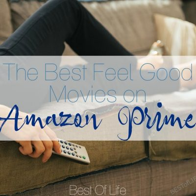 Best Feel Good Movies on Amazon Prime