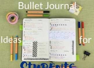 The best bullet journal ideas for students will help you get organized, focus on learning, and pass that class with less stress. Bullet Journal Ideas   Best Bullet journal Ideas for Students   Bullet Journaling for Students   How to Start a Bullet Journal for Students   Students Bullet Journal   BuJo for Students