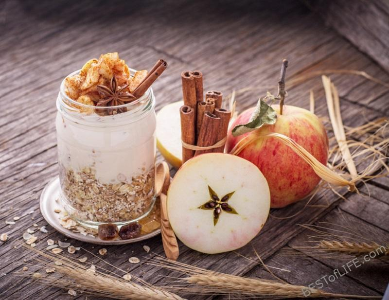 The best overnight oats in a jar recipes will not only give you a good breakfast but a healthy breakfast that you can take on the go.