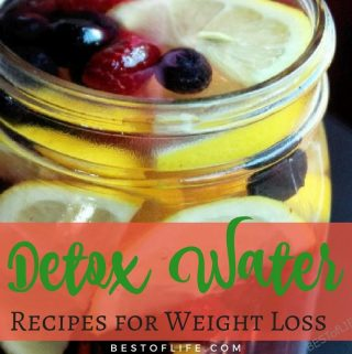 Easy detox water recipes are so helpful for your weight loss journey and can help you reboot to detox your body. Weight Loss Recipes | Recipes for Weight Loss | Detox Water Recipes | Best Detox Recipes | Easy Detox Recipes