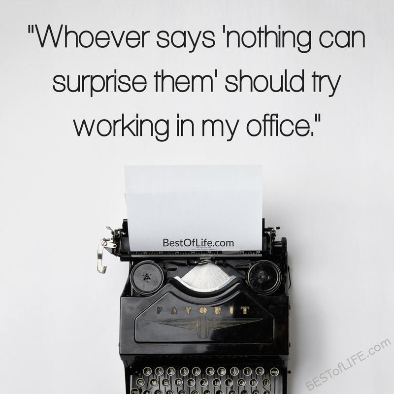 Work can sometimes come with a bit of stress and maybe even some annoying colleagues. Don't get mad - reduce the stress with these sarcastic quotes about work instead! Funny Sarcastic Quotes | Sarcastic Quotes | Funny Quotes #quotes #funnyquotes #quotesforlife #motivationalquotes