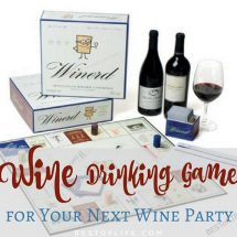 Wine drinking games are perfect for your wine tasting party, happy hour with friends, and even add some fun to an evening with wine at home. Wine Drinking Games | Best Drinking Games | Drinking Games for Parties | Party Drinking Games