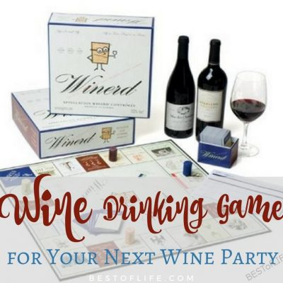 Best Wine Drinking Games to Play with Friends | For 2, 3, 4, or More People