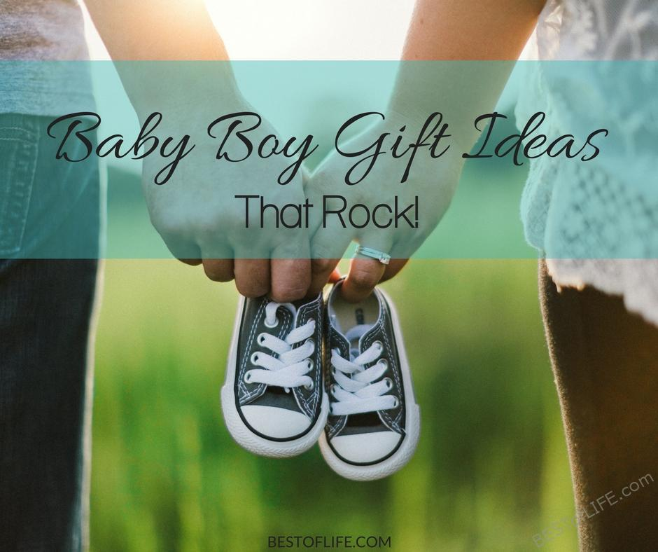 These baby boy gift ideas will make you look like a gift buying pro! Everyone will love these top-rated baby boy gift ideas. Gift Ideas for Baby Boy | Best Baby Boy Gift Ideas | Affordable Baby Boy Gift Ideas | Gift Ideas for Boys | Gift Ideas for Baby Boy | Baby Shower Gifts | Baby Shower Gift Ideas