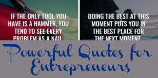 These powerful quotes for entrepreneurs will keep you motivated to work hard and inspired to do your best! Being an entrepreneur can be difficult, we can all use a boost from time to time. Quotes Entrepreneur Bossbabe | Quotes Entrepreneur Mindset | Quotes Entrepreneurship | Quotes Entrepreneur Men | Quotes Entrepreneur Women