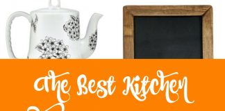 The best kitchen gadgets to save time are both useful, appealing, and handy. You can get so much more accomplished if you have the right tools!Kitchen Hacks | Cooking Hacks | Meal Planning | Organization Tips