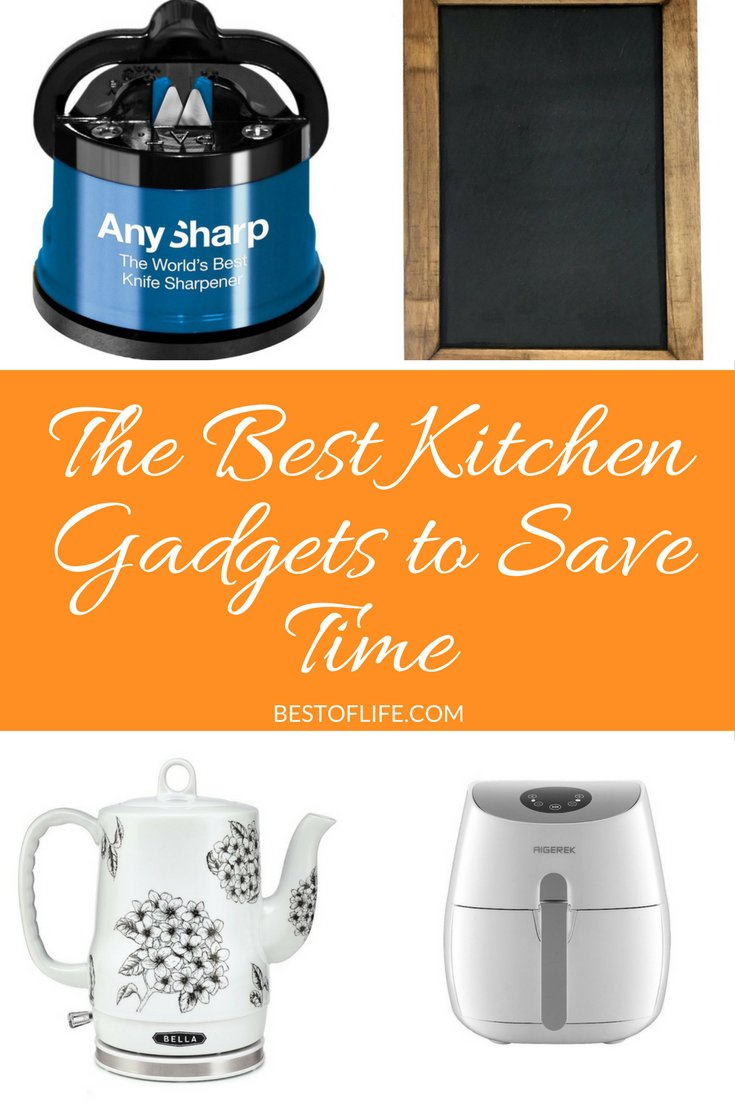 Best kitchen gadgets to save time the best of life Best kitchen gadgets