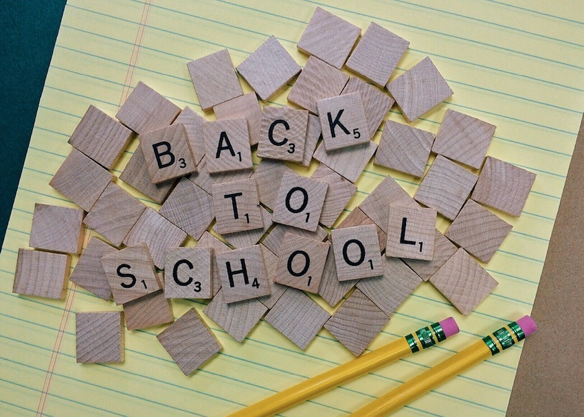 Use this back to school supplies shopping list to save time and reduce stress! Back to School | School Supplies Elementary | School Supplies Middle School | School Supplies High School | School Supplies List