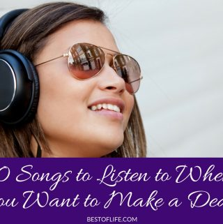It's important to be pumped up when you want to make a deal! These are 10 songs you should listen to when you want to make a deal! Business Resources   Motivational Music   Hustle and Spark   Business Tips
