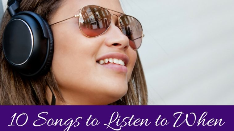 It's important to be pumped up when you want to make a deal! These are 10 songs you should listen to when you want to make a deal!