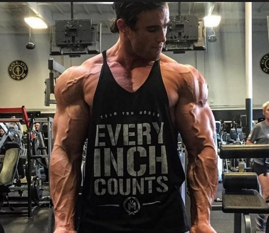 The Generation Iron Network has added Calum von Moger to their roster of athletes and will be growing at a faster rate from here on out.