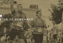 This September you can take part in the 9/11 Heroes Memorial Run hosted by the Travis Manion Foundation in more than 50 communities around the world.
