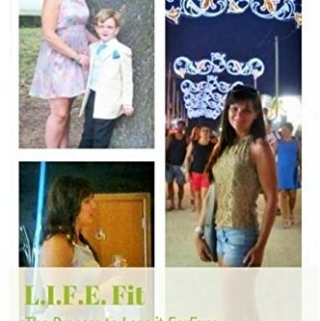 LIFE Fit is a new book by Author Jessica Revell who has worked with hundreds of clients to help them gain a healthy lifestyle.