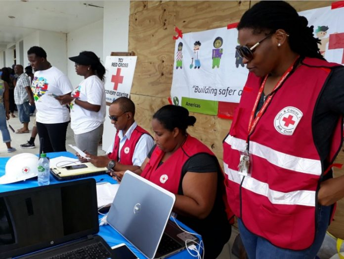 Beaches Sandals Foundation has partnered with the Red Cross and the Salvation Army to provide relief to hurricane victims in Turks and Caicos.