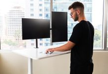 Autonomous has launched the SmartDesk 3 which takes the same great smart functions of the SmartDesk 2 and enhances them ten-fold.