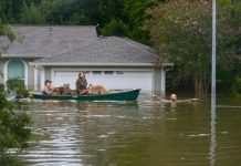 There are immediate needs of Hurricane Harvey victims that need addressing but there will bemore later and Sydney Paige is aiming to help.
