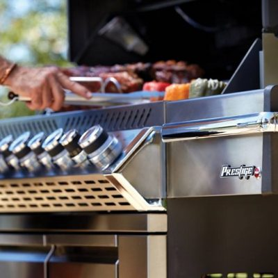 Thanksgiving on the Grill Tips