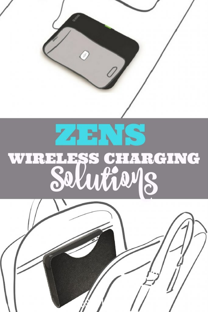 Zens has announced a full portfolio of wireless chargers for the home, car and for travel that will provide power when you need it most.