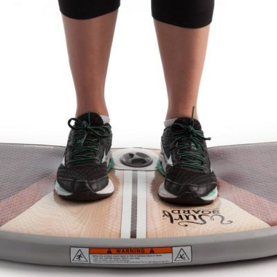 15+ Standing Desk Exercises: Abs – Back – Legs | Wurf Board
