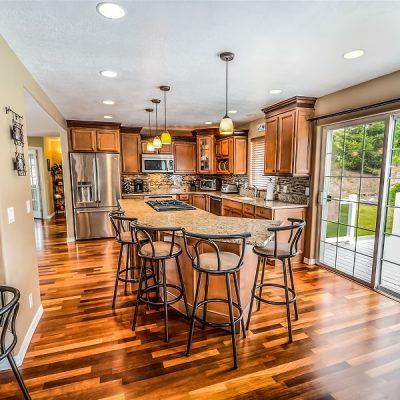 Oak Kitchen Makeover Ideas | 11 Kitchen Remodeling Ideas