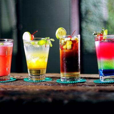 15+ Tequila Drinks that Aren't Margaritas