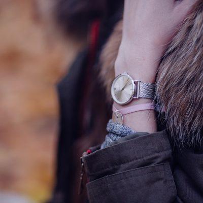 8 Ways to Wear a Watch | Watch Accessory Ideas