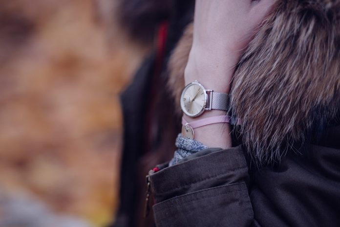 Express your personality when you wear a watch with fashionable looks and fun watch accessory ideas. How to Wear a Watch | Men's Fashion Tips | Jewelry Accessories | Watch Accessories