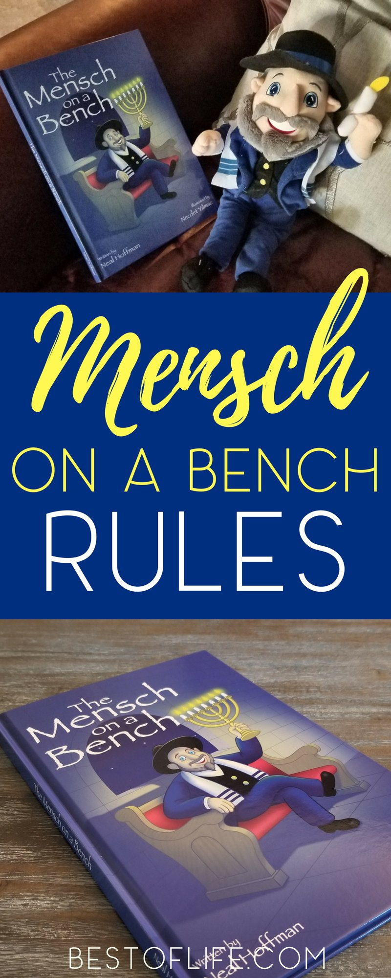 Mensch On A Bench Rules How To Start Mensch On A Bench Best Of Life