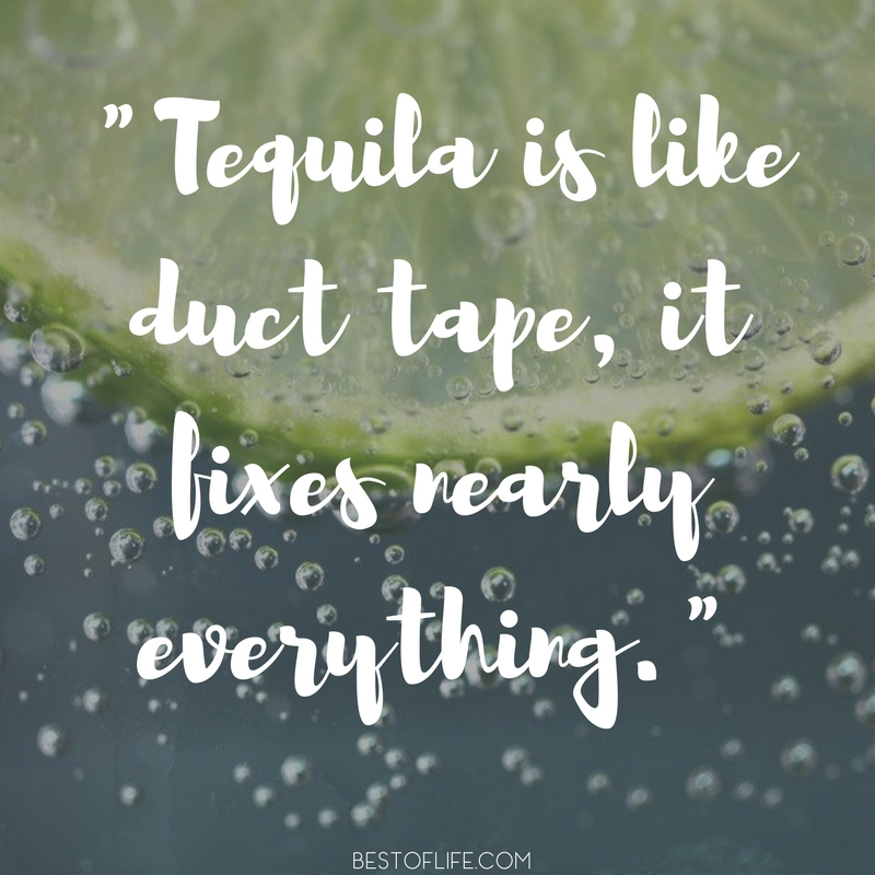 Here are some hilarious tequila quotes that you may actually remember...because they're hilarious...and fun...and very true! Funny Quotes | Quotes to Say Cheers to | Tequila Drinks | Quotes for Drinking | Drinking Quotes