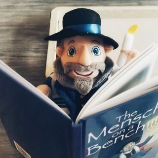 There are 8 rules to having a Mensch on a Bench and some even say there is an unwritten 9th rule that after Hanukkah Mensches like to cut loose after working so hard! Jewish Traditions | Hanukkah Traditions | Elf on a Shelf vs Mensch on a Bench | When is Hanukkah