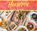 Happy Hour at Hendrix Restaurant is only part of why everyone should experience the best foods in Laguna Niguel. Laguna Niguel Restaurants   Orange County Restaurants   Best Dining in Orange County   Hendrix Restaurant Review   Best Happy Hour in Orange County