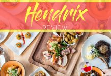 Happy Hour at Hendrix Restaurant is only part of why everyone should experience the best foods in Laguna Niguel. Laguna Niguel Restaurants | Orange County Restaurants | Best Dining in Orange County | Hendrix Restaurant Review | Best Happy Hour in Orange County