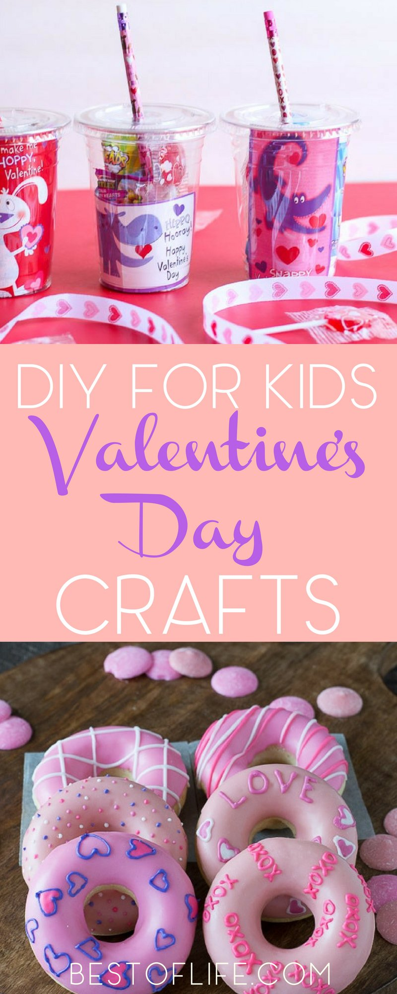 DIY Valentines Day crafts could help parents save money on cards and more during the celebration of love, friendship, and companionship. DIY Crafts | Holiday DIY Crafts | Best DIY Holiday Crafts | Valentines Day Craft Ideas | Valentines Day Crafts for Kids | Best Valentine Craft Ideas