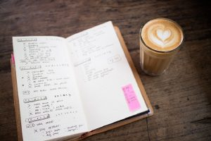 Having a bullet journal for the new year can help us stay organized so we can reach our goals and New Year's resolutions. Bullet Journal Ideas   Bullet Journal Tips   Best Bullet Journal Ideas   New Years Resolution   Planner Tips   BuJo for the New Year   BuJo Tips