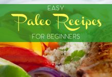 One of the most important tips for starting a paleo diet is to stock up on ingredients and easy paleo recipes so that you never get bored. Easy Paleo Recipes | Best Paleo Recipes | Paleo Recipes for Beginners | Quick Paleo Recipes