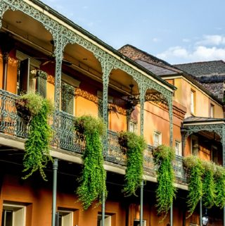 Make sure you do things right with the best tips for visiting New Orleans in fall and you won't regret it for one second. Tips for Visiting New Orleans | Things to Know About New Orleans | New Orleans Tips | Travel to New Orleans