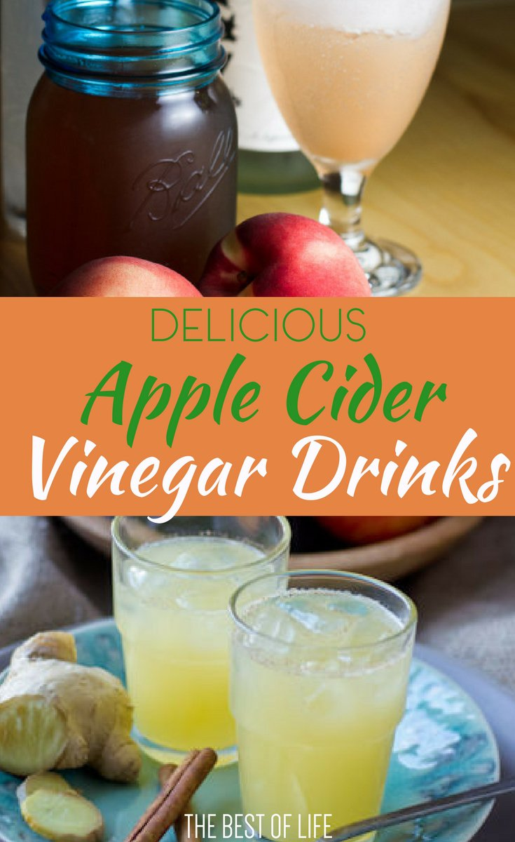 Apple cider vinegar shouldn't be classified as a drink because no one wants to drink it for its flavor but the health benefits make it worth a try. Best Apple Cider Vinegar Drink Recipes | Best Apple Cider Vinegar Drink Recipes | Best Apple Cider Vinegar Recipes | Easy Apple Cider Vinegar Recipes | Apple Cider Vinegar Weight Loss Recipes | Best Apple Cider Vinegar Weight Loss Recipes