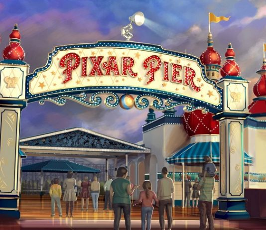 Pixar Fest 2018 is the celebration of the Pixar themed remodel in California Adventure and there are a few things you should know before you go to the Disneyland Resort. Disneyland News   California Adventure Park   Pixar Fest News   When Does Pixar Fest Start   What is Pixar Fest   Pixar Pier Opening Date   What is Pixar Pier