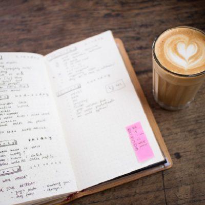 21 Simple Weekly Spread Bullet Journal Ideas