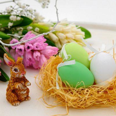Easter Basket Ideas for Girls that Won't Break the Bank