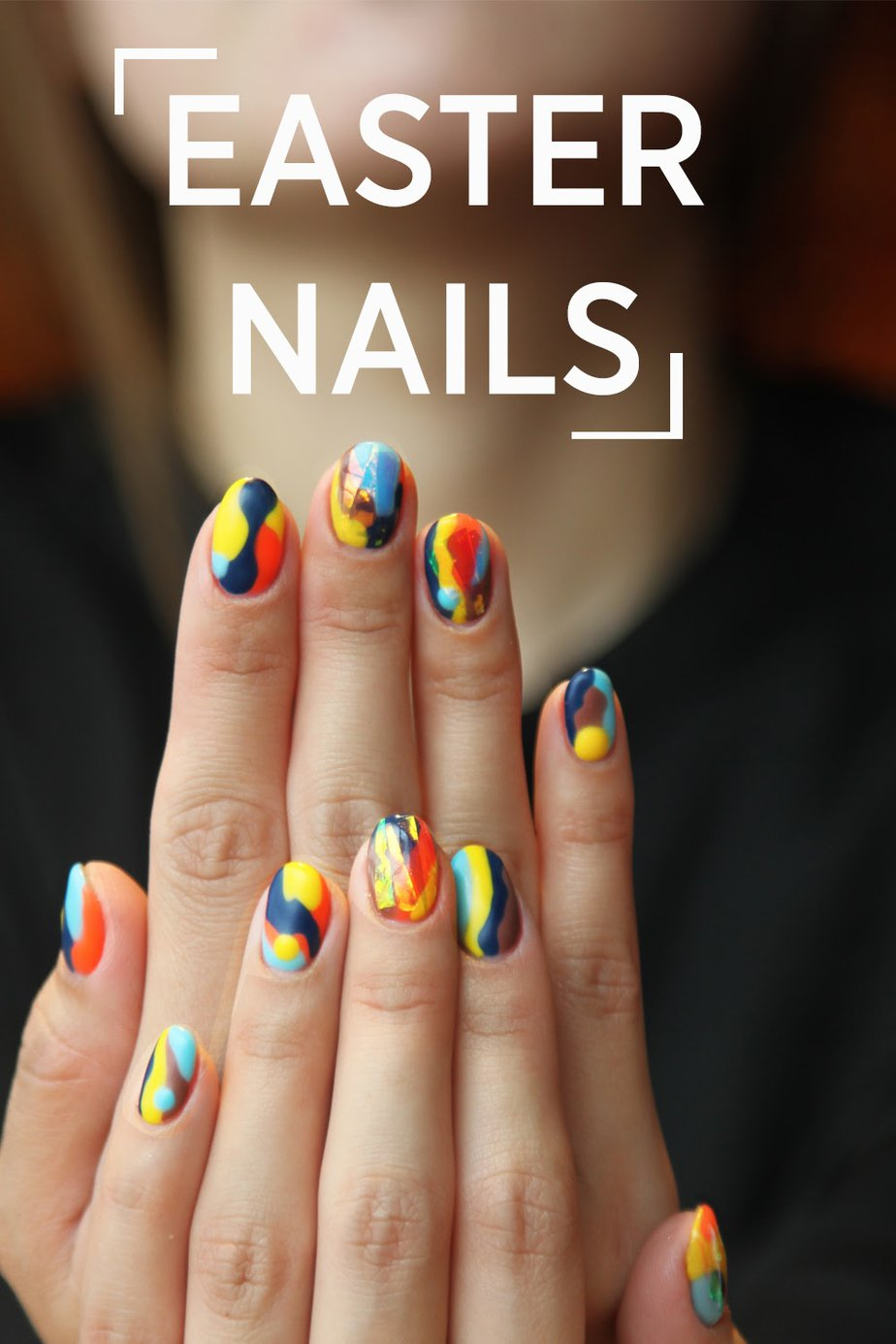 The best Easter nails can be designed to fit your personality, Easter outfit, or just help you get in the spirit of the holiday. Even better, most are easy nail designs. Easter Nail Ideas | Easter Nail Designs | Best Easter Nail Design Ideas | Easy Easter Nail Design Ideas | Fun Easter Nail Design Ideas via @thebestoflife