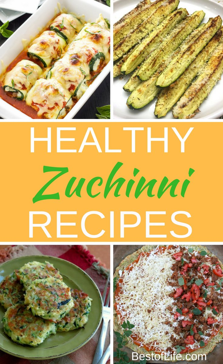 Easy zucchini recipes can become the best low carb recipes and fit into any diet plan without even trying. Zucchini Recipes | Easy Zucchini Recipes | Best Zucchini Recipes | Low Carb Recipes | Health Benefits of Zucchini | What Makes Zucchini Healthy | Why Eat Zucchini to Lose Weight | Easy Keto Recipes | Easy Low Carb Recipes via @thebestoflife