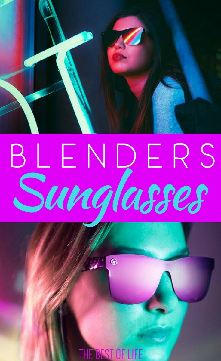 Knowing what to look for in sunglasses can help you find the best eyewear for you and your needs before you even start shopping around. Best Sunglasses | Cheap Sunglasses | Best Affordable Sunglasses | What are Sunglasses Made of | How do Sunglasses Work | Blenders Eyewear Review | Blenders Eyewear Sunglasses